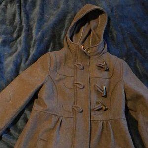 Super cute Like new warm coat